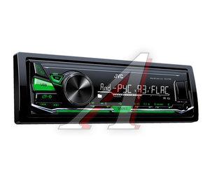 Магнитола автомобильная 1DIN JVC KD-X130 JVC KD-X130