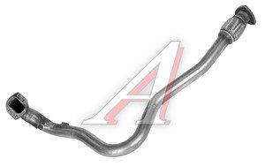 Труба приемная глушителя ВАЗ-2123 GM ЕВРО-3 2123-1203010GM-3, 2123-1203010