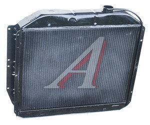 Радиатор ЗИЛ-130 алюминиевый 3-х рядный 130-1301010