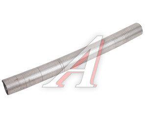 Металлорукав d=90мм, L=1м (нержавеющая сталь) СМ АТ-042, СМ d-90мм Мет.Рукав
