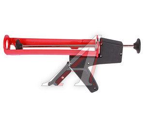 Пистолет для герметика полуоткрытый 310мл ПРОФИ FIT 14246, ф-14246