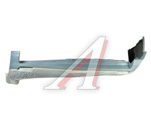 Бампер SSANGYONG Actyon Sport (12-) задний (без парктроников) (уценка) OE 7881432501