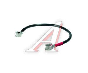 Провод АКБ соединительный перемычка L=400мм S=25мм клемма-клемма CARGEN AX-623