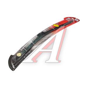Щетка стеклоочистителя 550мм беcкаркасная (крепление крючок) Basic Line AVS 43162