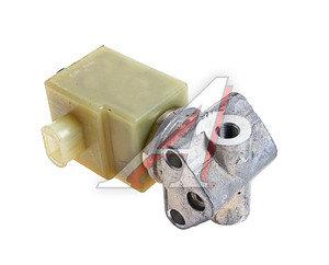Клапан электромагнитный МАЗ 24V КЭБ 420 С-01 в сборе (штоковый разъем) СЭПО КЭБ 420 С-01