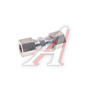 Ремкомплект трубки тормозной пластиковой d=9х1.0 (2гайки,2конуса,1муфта) EUROPART 9173041320, 06253, 770008