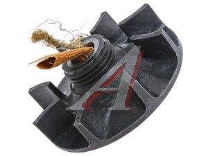 Крыльчатка насоса водяного ГАЗ-53 в сборе с сальником ЗМЗ 13-1307016, 0130-01-3070160-00