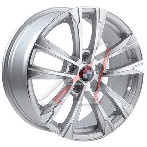 Диск колесный литой BMW X1 (F48) R17 B187 SF REPLICA 5х112 ЕТ52 D-66,6