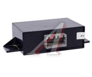 Блок управления ВАЗ-1118 климатической установкой 11186-8121020