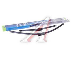 Щетка стеклоочистителя RENAULT Laguna 3 650/400мм комплект Silencio Xtrm VALEO 574653, VM453, 7711424718