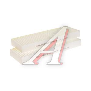 Фильтр воздушный салона HONDA Accord (97-03) SIBТЭК AC8505, AC048505/AC048505