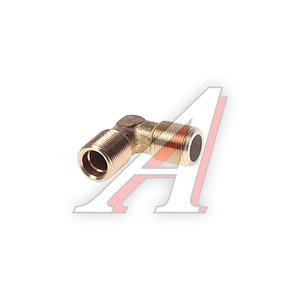 Угольник МАЗ М22х22 ОАО МАЗ 402801-01, 40280101