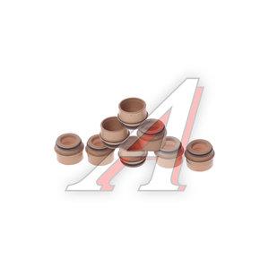 Колпачок ВАЗ-2101-2109 маслоотражательный комплект 8шт. в упаковке АвтоВАЗ 2108-1007026-86, 21080100702586, 2108-1007026