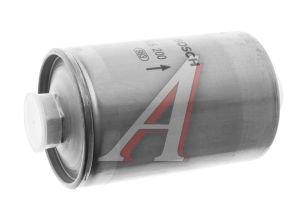 Фильтр топливный ГАЗ-3110,31029,3102i тонкой очистки (дв.ЗМЗ-406) (гайка) BOSCH 31029-1117010 0 450 905 200, 0450905200, 31029-1117010-50