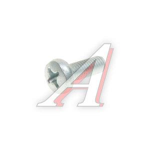 Винт М6х1.0х16 крепления поручня ВАЗ, буфера КАМАЗ БЕЛЗАН 13276201