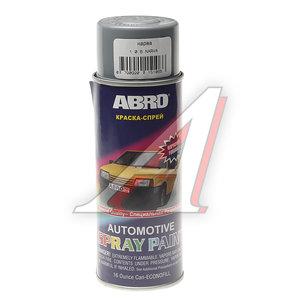 Краска нарва аэрозоль 473мл ABRO 106 ABRO, L0106