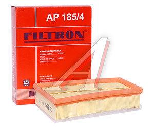 Фильтр воздушный RENAULT Kangoo (09-) (1.5 DCI) FILTRON AP185/4, LX2631, 165462862R