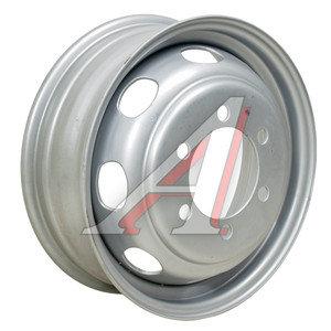Диск колесный ГАЗ-3302,Next металлик (ОАО ГАЗ) 3302-3101015-05, A21R23-3101015, 3302-3101015-01