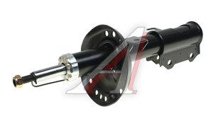 Амортизатор CHEVROLET Cruze передний левый газовый KORTEX KSA020STD, 339382, 13331986