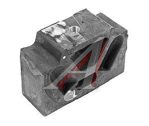 Подушка ГАЗ-33081,3309,3310,ЗИЛ,ПАЗ (дв.ММЗ-245 Евро2,Евро3) двигателя задняя ТАИМ 245-1001035