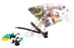 Крепеж ВАЗ-2101-2107 изделий из пластика (пистоны) 719