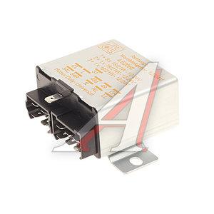 Реле поворота IVECO TURBOSTAR MERCEDES 24V DIESEL TECHNIC 4.62060, 202.107, 4DW002834101