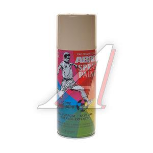 Краска сафари №19 аэрозоль 473мл ABRO ABRO 019-R, 019-R