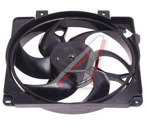 Вентилятор ВАЗ-1118 КАЛИНА электрический в сборе ВЕНТОЛ 1118-1300025-11, 11180-1300025-11