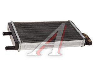 Радиатор отопителя М-2141 алюминиевый 2141-8101060, HD628