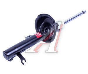 Амортизатор FORD Focus (98-) передний правый газовый KAYABA 333709