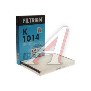 Фильтр воздушный салона OPEL FILTRON K1014, LA75