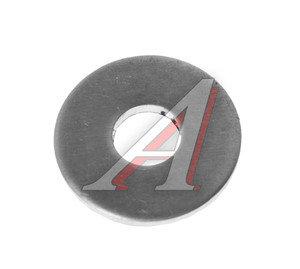 Шайба 8.0х22.0х2.0 алюминиевая (плоская) ЦИТ ША 8.0х22.0-2.0-П, Ц882