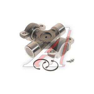 Крестовина SCANIA 4 series вала карданного (48х161мм) с креплением HD-PARTS 306040, 133051/09893/715644/09893/115203/MCP268T, 1797424/1541070/0365901