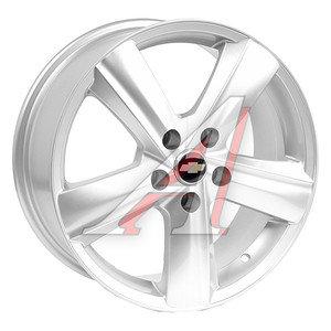 Диск колесный литой OPEL Insignia R18 GM57 S REPLICA 5х120 ЕТ32 D-67,1