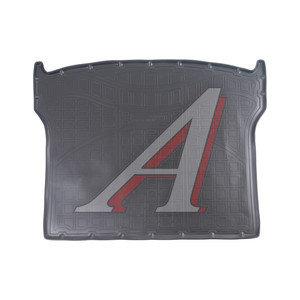 Коврик багажника ЛАДА Ларгус WAG универсал (5 мест) (12-) полиуретан NOR NPA00-T94-551