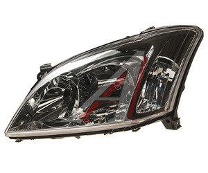Фара TOYOTA Corolla хетчбек (02-) левая (с корректором) в сборе TYC 20-A242-05-2B, 212-11D1L-LD-EM, 81170-02150