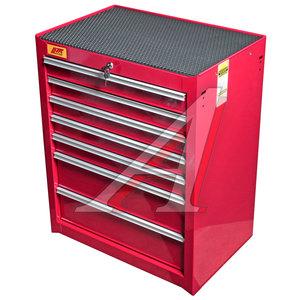 Шкаф инструментальный подкатной 7 секций JTC JTC-5640