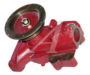 Насос водяной Д-260 и модификации под термодатчик (А) 260-1307116М, 260-1307116
