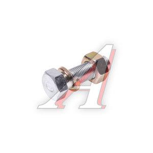 Болт М12х1.25х40 вала карданного КАМАЗ-ЕВРО в сборе (к.п. 10.9) MEGAPOWER 15540631 (10.9), 1/55406/31