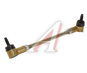 Тяга МАЗ-64221 выбора передач КПП (L=215) в сборе ОАО МАЗ 6422-1703490-01, 6422170349001