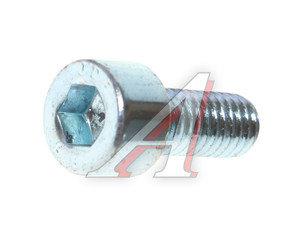 Болт М6х1.0х14 цилиндрическая головка внутренний шестигранник DIN912