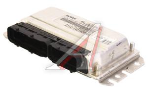 Контроллер ВАЗ-2111 BOSCH 2111-1411020-80, 0 261 207 832