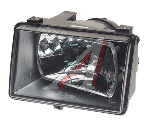 Фара ГАЗ-31029,3110,3302,ЗИЛ-5301,М-2141 левая с гладким стеклом SKV 6072.3775