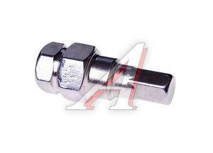 Ключ 6-гранный для колесного крепежа ключ 19/21мм хром RACING КЛЮЧ19/21 IMPORT