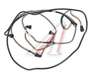 Трубка топливная ГАЗ-3302 дв.Крайслер комплект 3302-1104075/86/89/*, 3302-1104075-10