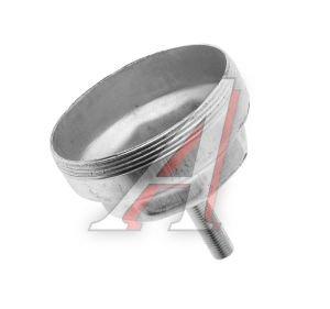Колпак ступицы колеса ГАЗ-3302 (ОАО ГАЗ) 2410-3103063, 24-10-3103063