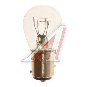 Лампа 12V P21/5W BAY15d двухконтактная АВТОСВЕТ А12-21+5-2, 31215