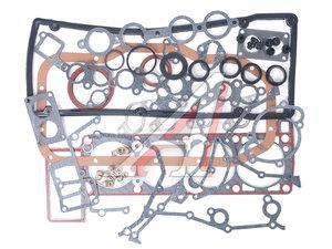 Прокладка двигателя ЗМЗ-4063 полный комплект ЗОЛОТАЯ СЕРИЯ (ОАО ЗМЗ) 4063-3906022-100, 4063-03-9060221-00