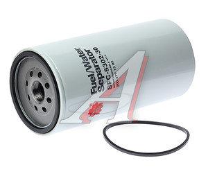 Фильтр топливный IVECO SCANIA P,G,R,T series сепаратор под колбу SAKURA SFC530230, KC375D/30006/H7160WK30/WK10806x/R160P/461865, 1780730/42554067/1290372/02113151EZ013020