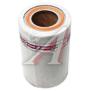 Элемент фильтрующий КАМАЗ воздушный TSN 740.1109560-02, эфв 228